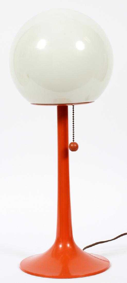 Vintage heyco retro table lamp 1960 era aloadofball Gallery