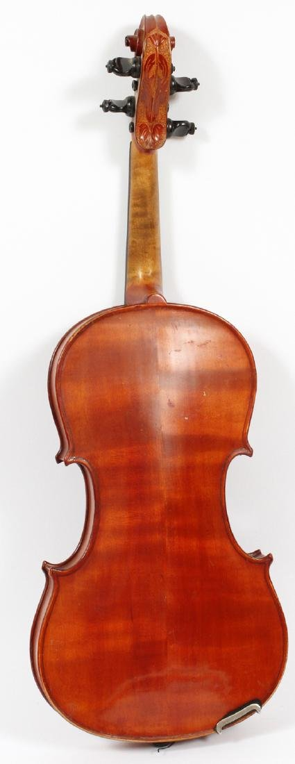 AFTER ANTONIUS STRADIVARIUS VIOLIN C1900 - 2