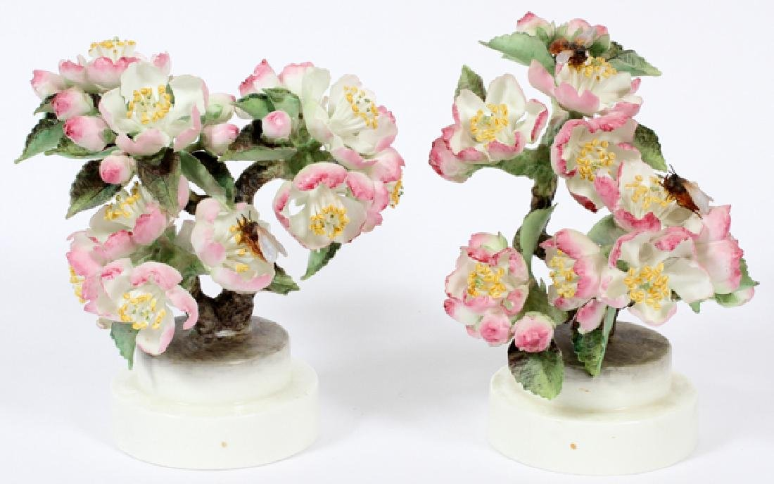 ROYAL WORCESTER BY DOROTHY BISQUE PORCELAIN