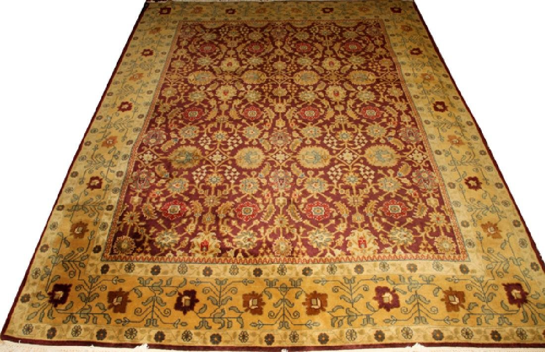 INDO-PERSIAN CARPET 2000-2010