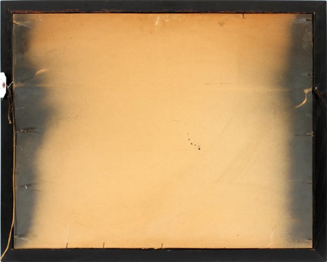 KURZ AND ALLISON CHROMOLITHOGRAPH 1888 - 3