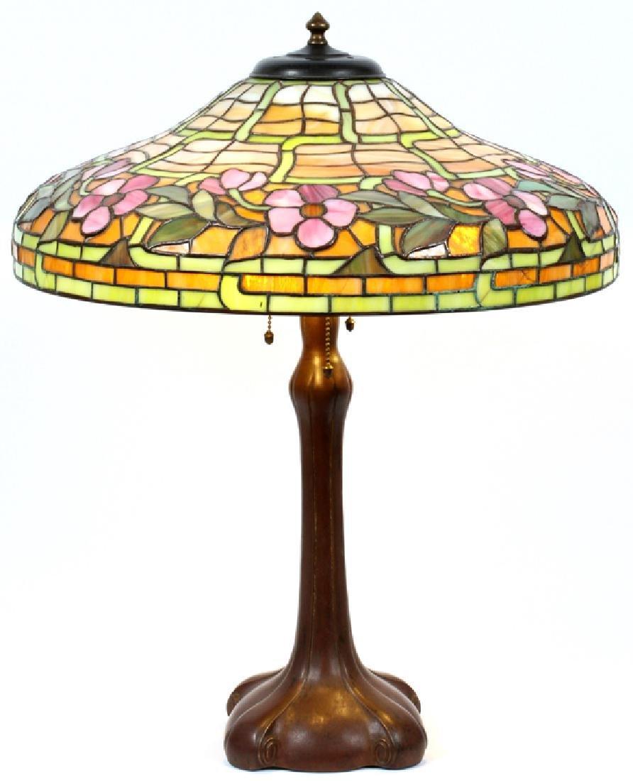 DUFFNER & KIMBERLY LAMP HANDEL BASE