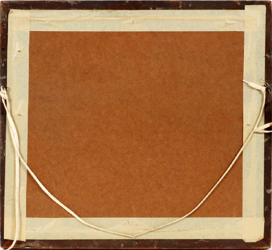 MARGARET JONES AMERICAN NEEDLEWORK SAMPLER 1858 - 3