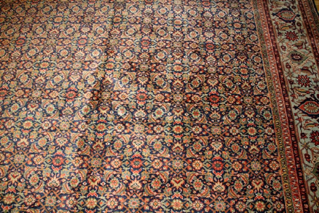 PERSIAN TABRIZ CARPET 2000 - 2