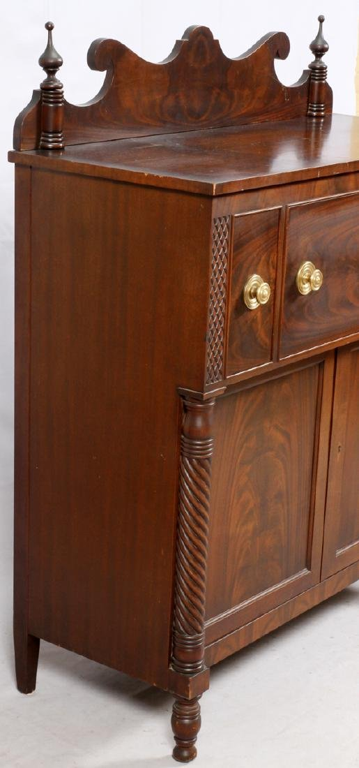 WILLIAMS-KIMP AMERICAN EMPIRE STYLE SIDEBOARD - 3