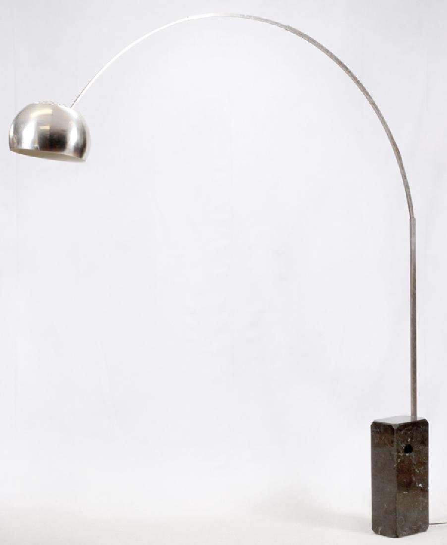 ACHILLE CASTIGLIONI FOR FLOS 'ARCO' FLOOR LAMP