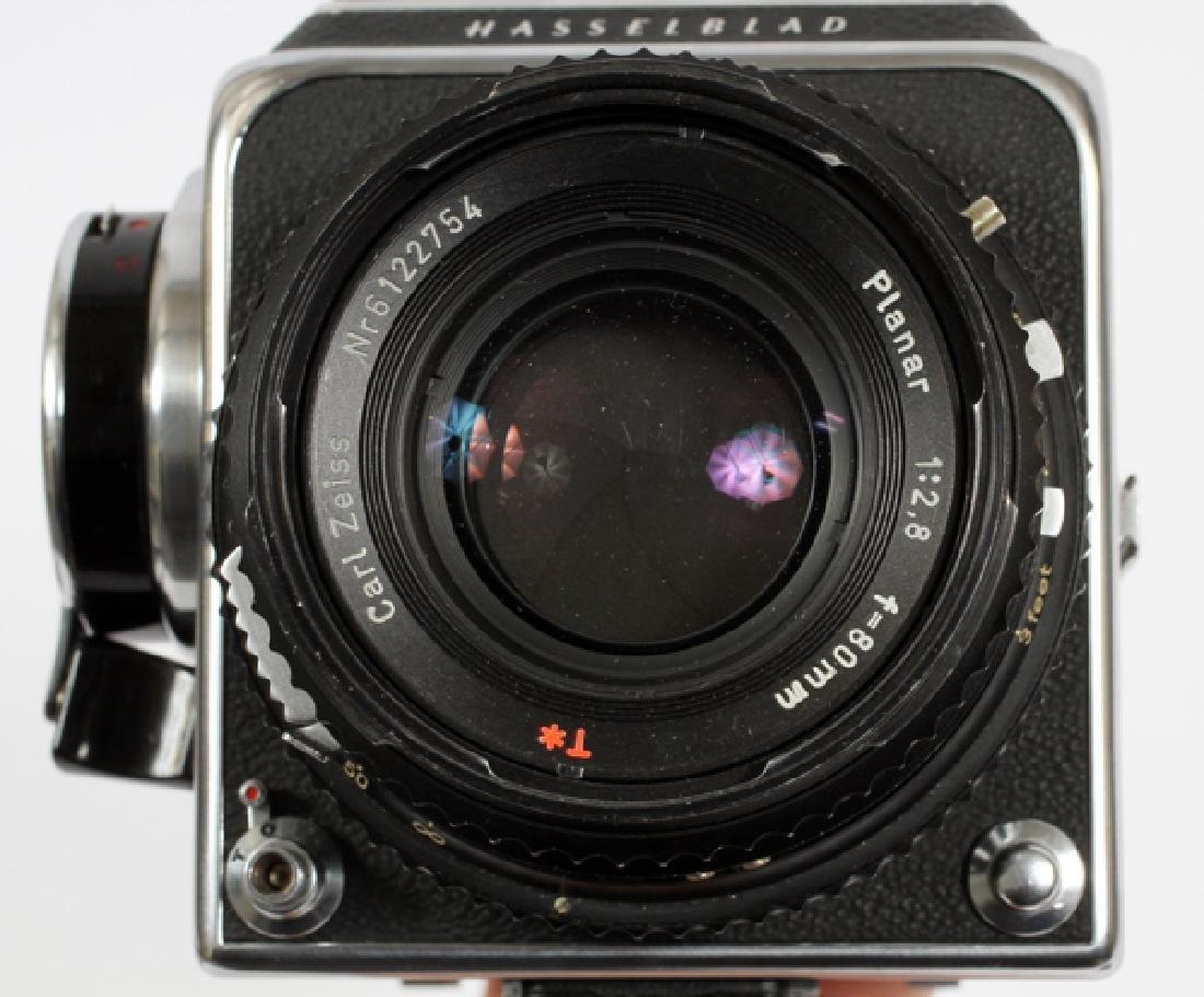 HASSELBLAD 500/CM CAMERA 1973 - 3