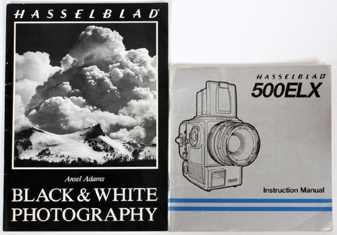 HASSELBLAD 500/CM CAMERA 1973 - 4