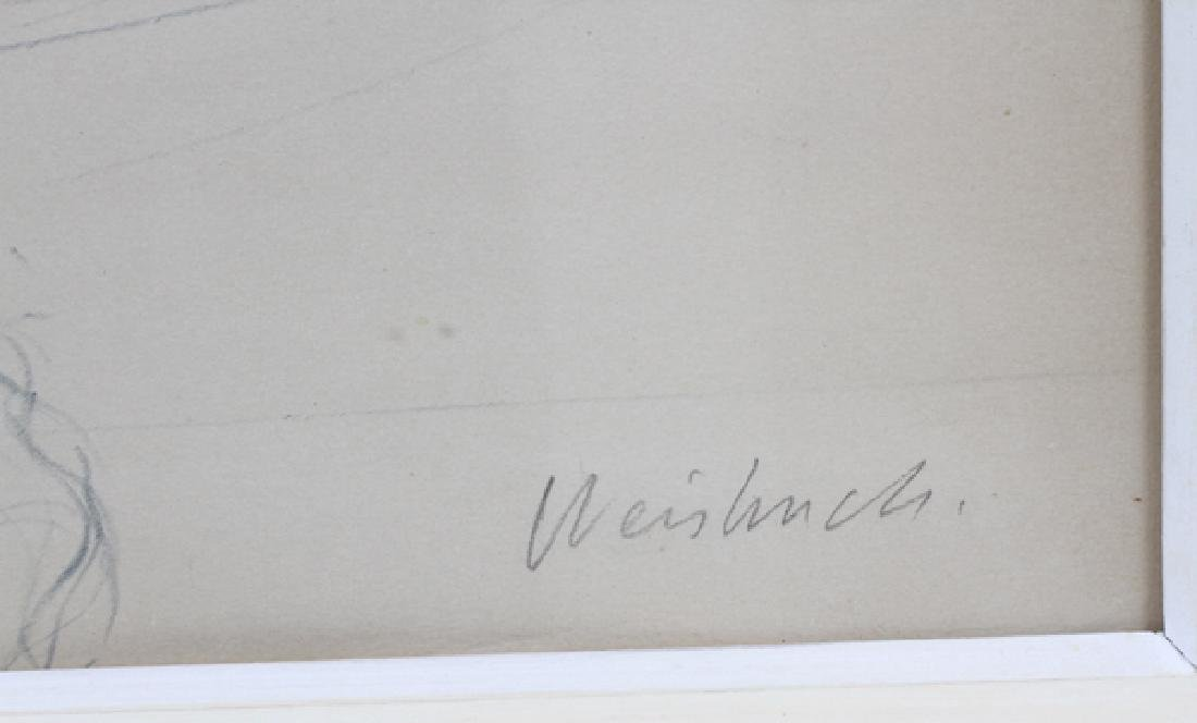 WEISBACH COLOR LITHOGRAPH - 2