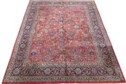 INDO PERSIAN FINE WOOL RUG