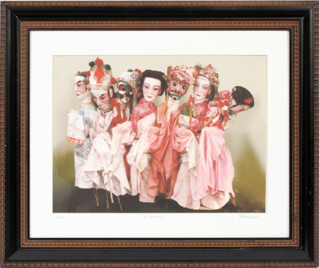 RENEE GRUSKIN PHOTOGRAPH