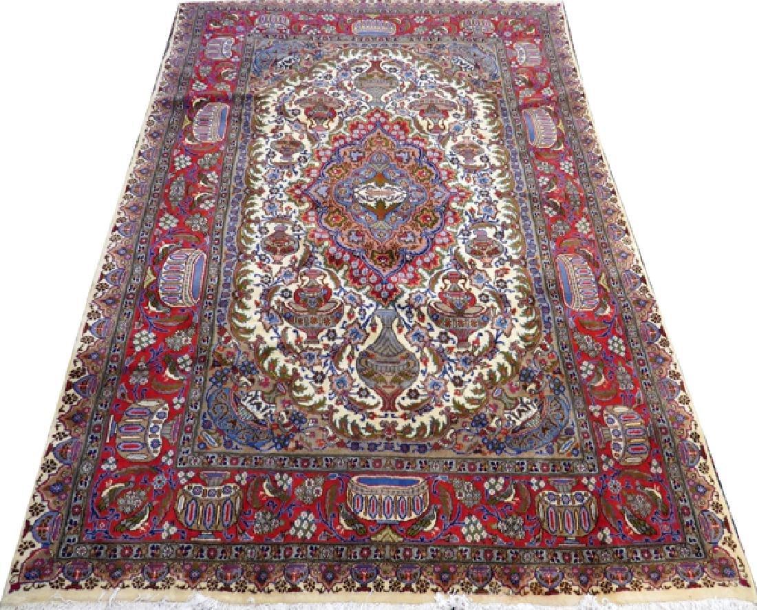 MOUD PERSIAN ORIENTAL RUG