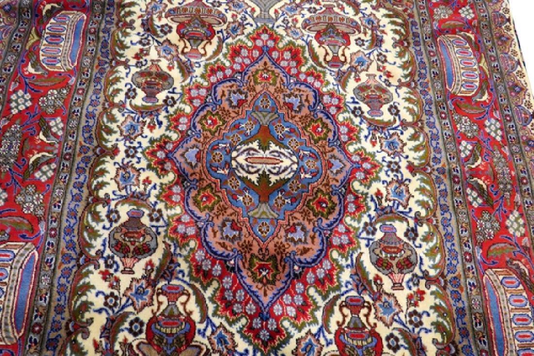 MOUD PERSIAN ORIENTAL RUG - 3