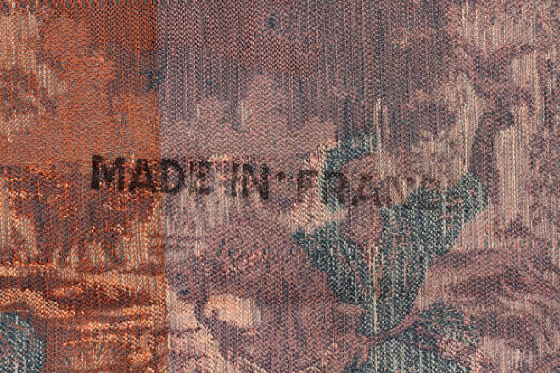 """FRENCH TAPESTRY, H 37"""", W 27"""" - 4"""