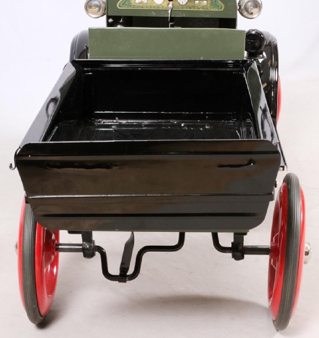 AMERICAN NATIONAL, 'HEAVY DUTY' MACK TRUCK PEDAL CAR - 6
