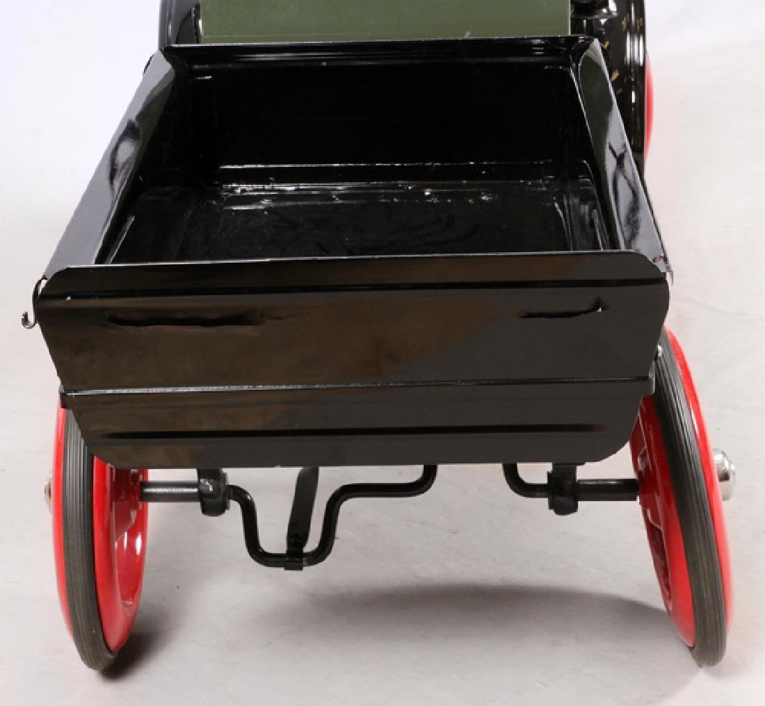 AMERICAN NATIONAL, 'HEAVY DUTY' MACK TRUCK PEDAL CAR - 7