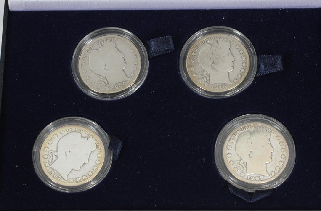 U.S. PROOF, MINT AND CIRCULATED COIN SETS - 2