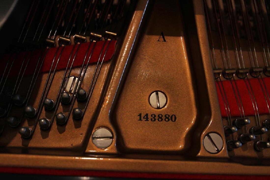 STEINWAY BABY GRAND PIANO L 6' #143880 - 4