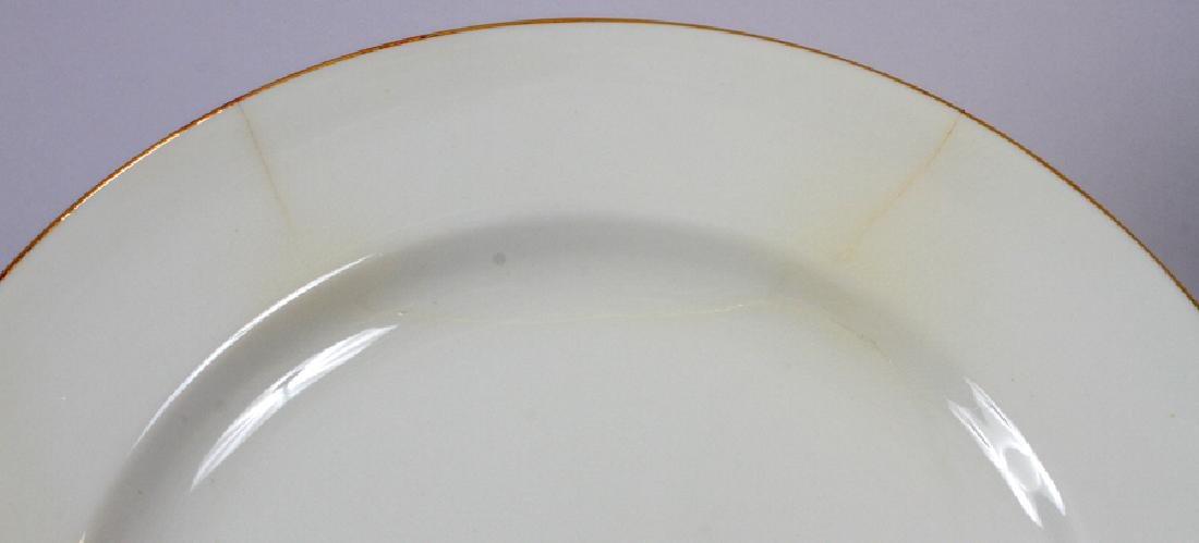 "MINTONS, TABLEWARE, 41 PCS, H 7/8"", DIA 9"" - 5"