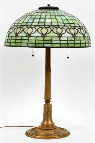 a6d079bff9a Vintage Tiffany Studios Home   Garden for Sale   Antique Tiffany ...
