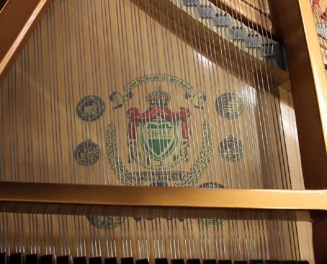 "KNABE GRAND PIANO CIRCA 2000, L 62"" G 109232 - 4"