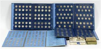 U.S DIMES PAPER COIN-ROLLS,BARBER 1892-1916