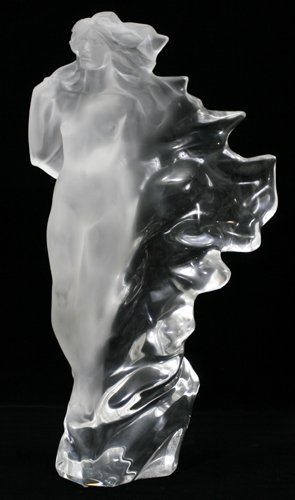 012012: FREDERICK HART (AMERICAN 1943-1999), CLEAR LUCI