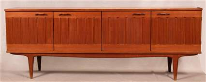 N F AMEUBLEMENT, SIDEBOARD MADE IN FRANCE