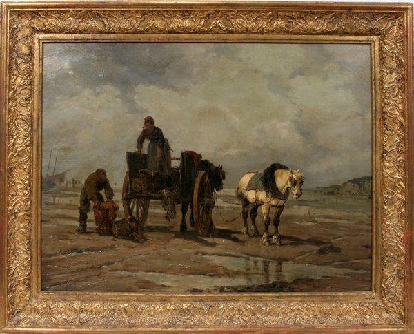 032013: MANNER OF EUGENE BOUDIN OIL LOADING UP THE CATC