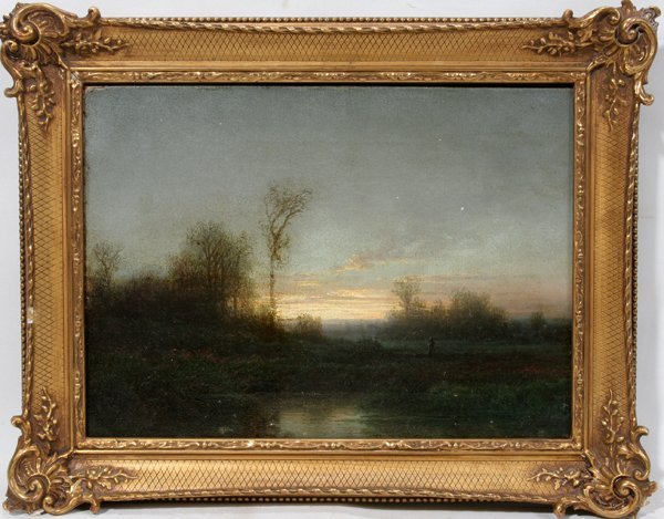 112020: IN THE MANNER OF JEAN-BAPTISTE CAMILLE COROT