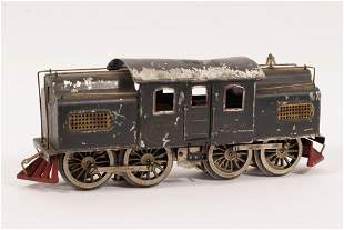 LIONEL CORP. #12, USA, 'NEW YORK CENTRAL LINES - TRAIN