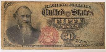 USA, RECEIVABLE FOR ALL UNITED STATES STAMPS .50C