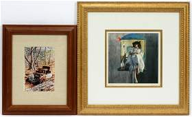 MODERN PICTURES, 2