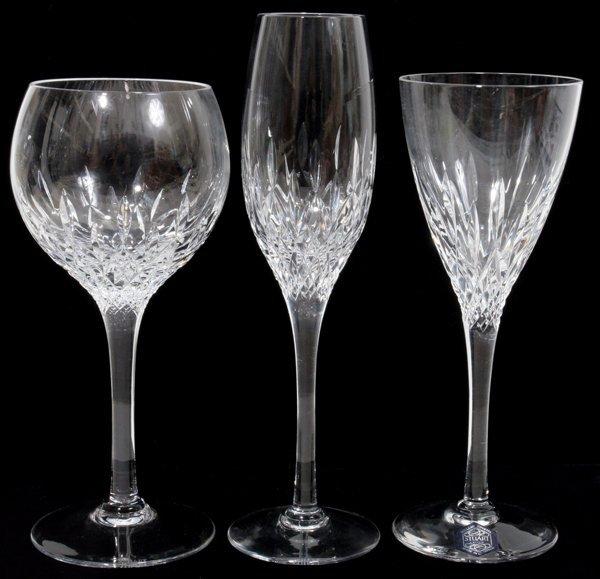 021260: STUART 'MANHATTAN' CRYSTAL WINES & CHAMPAGNES,