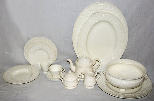Wedgwood patrician dating