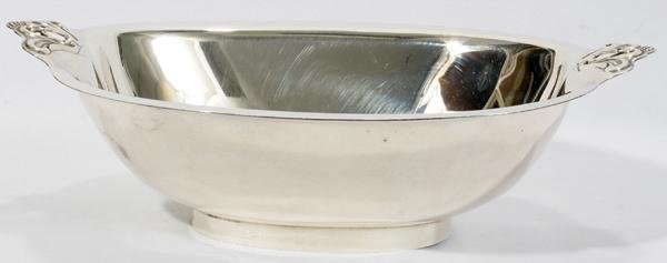 072010: INTERNATIONAL SILVER CO. 'ROYAL DANISH' BOWL,