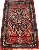 032363 HAMADAN PERSIAN RUG C 195060 40 X 26