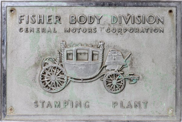 060010: 'FISHER BODY DIVISION GM CORP. STAMPING PLANT'