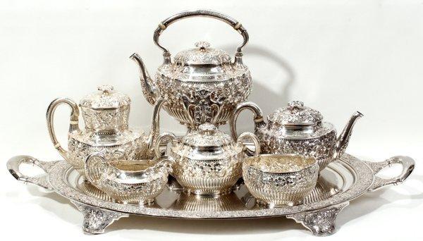 061016: BIGELOW, KENNARD & CO. STERLING COFFEE & TEA SE