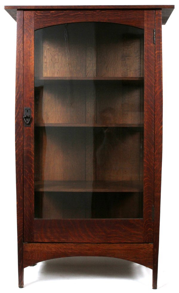 Classic Single Door Cabinet Collection