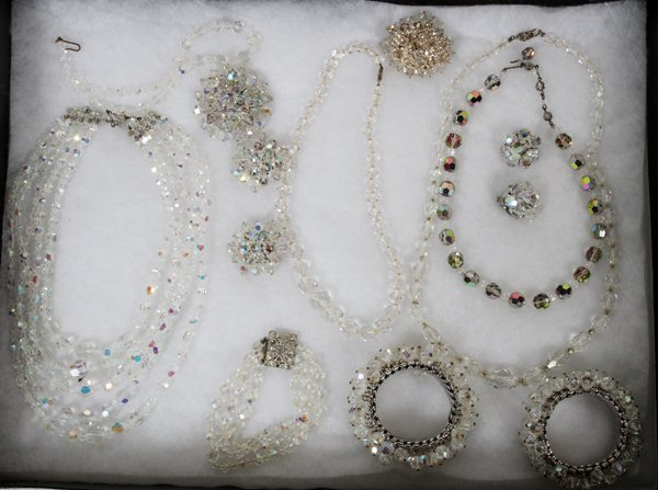 COSTUME JEWELRY BY DIOR HOBE OTHERS, OVER 100 - 3