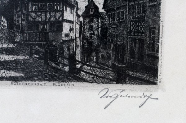 AMERICAN/EUROPEAN ETCHINGS, VARIOUS ARTISTS, 5 - 2