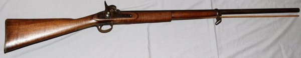 ENFIELD MODEL 1853 RIFLE .577 CAL.