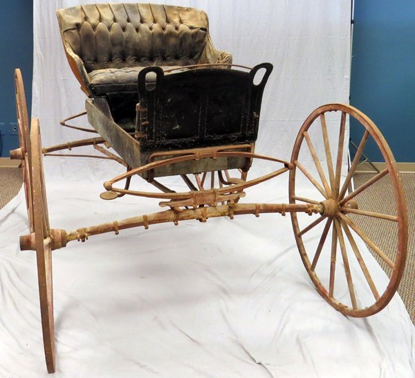 "DURANT-DORT CARRIAGE COMPANY ""BLUE RIBBON"" - 2"
