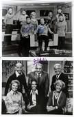 STAR TREK &MARY TYLER MOORE AUTOGRAPHED PHOTOGRAPHS