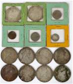 U.S. & INTERNATIONAL COINS, 1913 DIME ETC 1780-