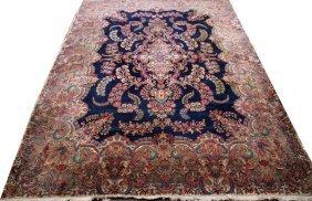 Kerman Persian Rug Antique