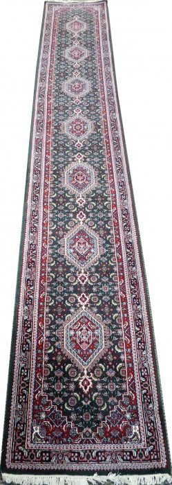 Bijar Design Persian Runner