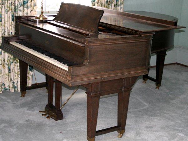 aeolian duo art player piano