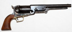 Colt Walker .44 Cal Replica